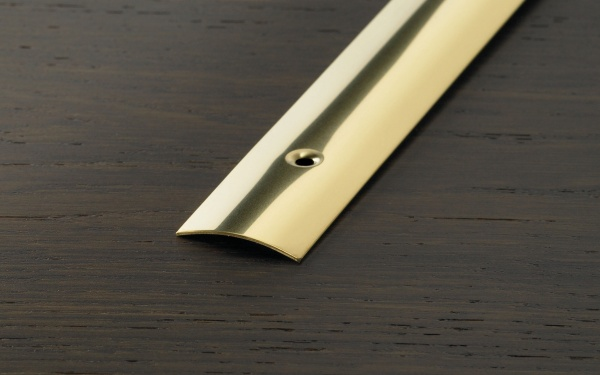 brass floor joint covering 2