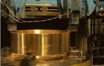 Beryllium Copper (CuBe)